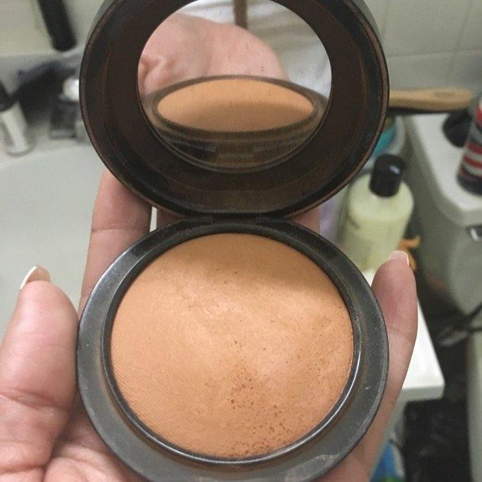 Mac Bronzing Powder uploaded by Jessica L.