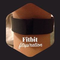 Fitbit uploaded by Amin A.