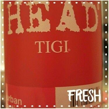 Tigi Bed Head Urban Antidotes Resurrection Conditioner uploaded by Jamie P.