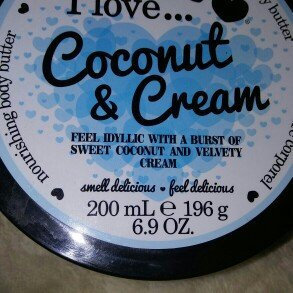 Photo of I love... Nourishing Body Butter uploaded by Holly N.