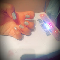 Creative Nail Design CND UV Shellac Lamp uploaded by Yazmin G.