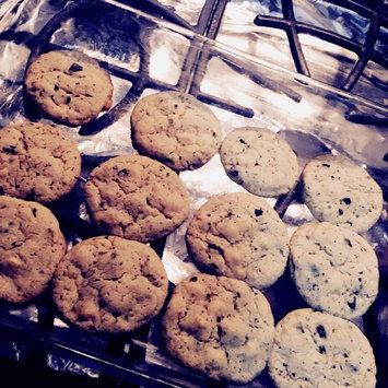 Photo of Betty Crocker™ HERSHEY'S™ Cookies N Crème Premium Cookie Mix uploaded by Roseddy P.