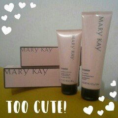 Photo of Mary Kay Timewise 3 in 1 Cleanser Normal Dry Skin uploaded by Maria A.