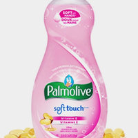 Palmolive® Ultra Concentrated Dish Liquid Passion Fruit Plumeria uploaded by Mariah C.