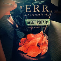 Terra Chips Sweet Potato & Beet Vegetable Chips uploaded by Lydia L.