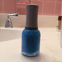 Orly Feel The Vibe Nail Lacquer uploaded by Faith K.