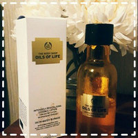 THE BODY SHOP® Oils Of Life™ Intensely Revitalizing Bi-Phase Essence Lotion uploaded by Abby-Leigh S.
