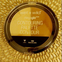 wet n wild MegaGlo™ Contouring Palette uploaded by Christian A.