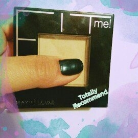 Maybelline Fit Me! Set + Smooth Pressed Powder uploaded by Marivi F.