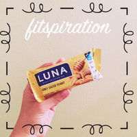 Luna Nutrition Bar For Women Honey Salted Peanut uploaded by Alicia M.