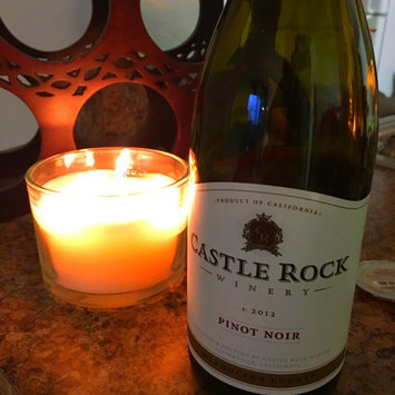 Photo of Castle Rock Monterey County Pinot Noir 2011 uploaded by Bryan C.