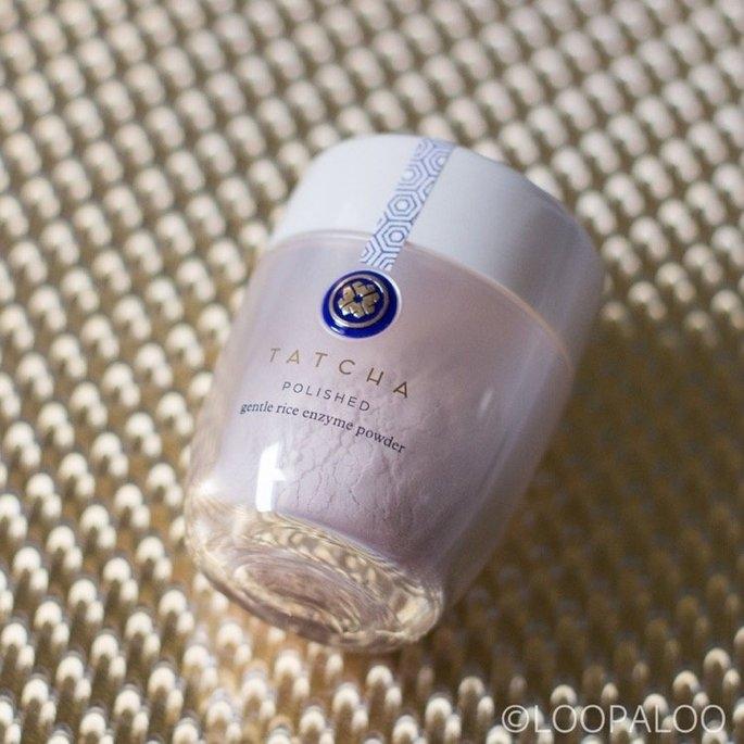Tatcha Polished Classic Rice Enzyme Powder uploaded by Laura E.