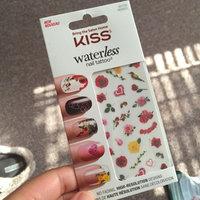 Kiss Waterless Nail Tattoos, KaPow, 1 ea uploaded by Khadijah H.