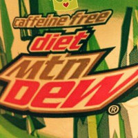 Caffeine Free Diet Mountain Dew® 6 Pack 16 fl. oz. Plastic Bottles uploaded by Kat M.