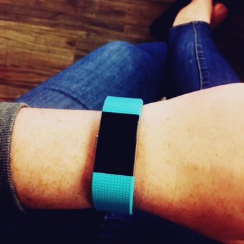 Fitbit Charge 2 Heart Rate and Fitness Wristband uploaded by Cheyenne C.