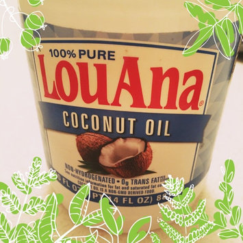 LouAna Pure Coconut Oil uploaded by Adlin A.