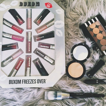 Photo of Buxom Freezes Mini Lip Collection uploaded by Meaghan B.