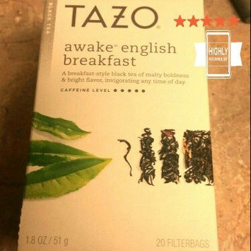 Photo of Tazo Awake uploaded by Brooke H.