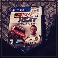 Nascar Heat Evolution - Playstation 4 uploaded by Jennifer R.