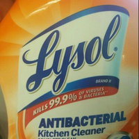 Lysol Antibacterial Kitchen Cleaner uploaded by Sabrina S.