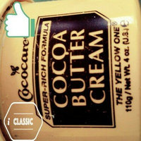 Cococare 0703231 Cocoa Butter Cream - 15 oz uploaded by Cindy P.