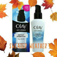 Olay Age Defying Instant Hydration Serum uploaded by Abigail ramos A.