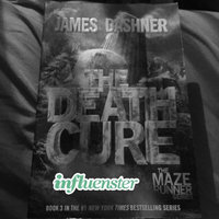 The Death Cure (Maze Runner Series #3) uploaded by Michele L.