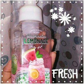 Bath & Body Works Anti-bacterial Gentle Foaming Hand Soap Watermelon Lemonade 8.75oz uploaded by Hellen Michael G.
