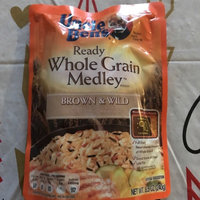 Uncle Ben's Ready Whole Grain Medley Brown & Wild uploaded by Aida D.