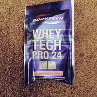 Bodytech Whey Tech Pro 24 Banana Creme uploaded by Stephanie K.