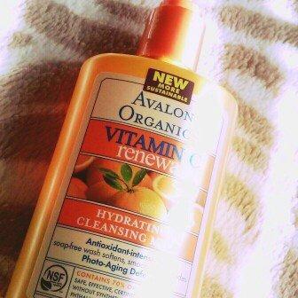 Avalon Organics Vitamin C Renewal uploaded by Na'ilah S.