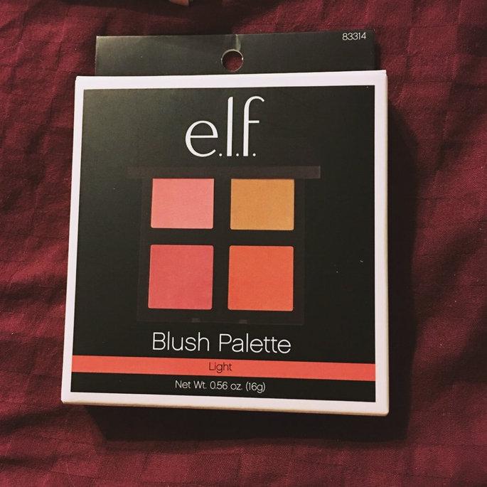 e.l.f. Blush