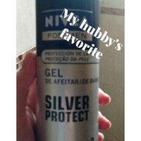 NIVEA Sensitive Shaving Foam uploaded by Mariangel C.