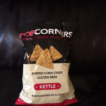 Photo of Popcorners Natural Popped Corn Chips 5-Ounce Package Sweet Chili Flavor (Pack of 12) uploaded by Marilyn F.