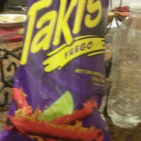 Bimbo Foods Inc Barcel Takis Fuego 9.9 oz uploaded by nancy c.