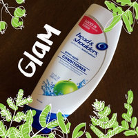 Head & Shoulders Green Apple Conditioner uploaded by Hailey F.