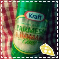 Kraft Parmesan & Romano Cheese Grated uploaded by Laura V.