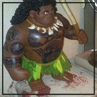 Jakks Pacific Disney Moana Mega Maui Figure uploaded by Christine Mae M.