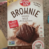 Enjoy Life BAKING MIX, BROWNIE, GF, (Pack of 6) uploaded by Laurie H.