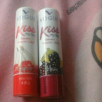 Kiss My Face Natural Lip Balm with SPF 15 Strawberry uploaded by Camila I.