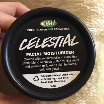 LUSH Celestial Moisturizer uploaded by Claudia T.