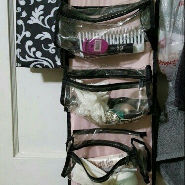 Mary Kay  Travel Roll-Up Makeup Bag uploaded by Jacqueline M.