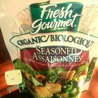 Fresh Gourmet Organic Seasoned Premium Croutons uploaded by Kenya C.
