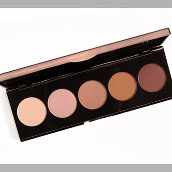 Photo of BECCA Ombre Nudes Eye Palette uploaded by Maggie L.
