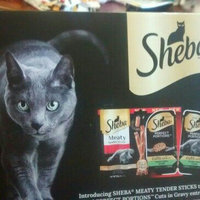 Sheba Perfect Portions Pate Premium Cat Food Salmon Entree uploaded by Pamela J.