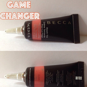 Photo of BECCA Beach Tint uploaded by Farzana Y.