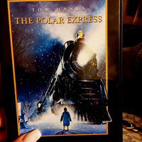 Warner Brothers Polar Express Dvd 2-Disc Special Edition (Widescreen) from Warner Bros. uploaded by Mayra Z.