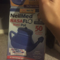 NeilMed Porcelain Neti Pot uploaded by Wilmary G.