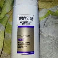 AXE® White Label™ Night Dry Spray Antiperspirant uploaded by Danielle C.