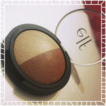 e.l.f. Cosmetics Contouring Blush & Bronzing Cream uploaded by Rocio V.
